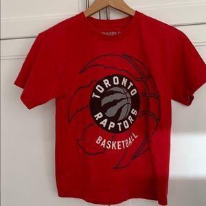 NBA Toronto Raptors T-shirt
